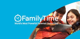 Family time parental control app