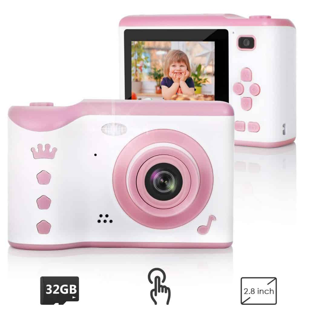 Best digital camera for toddlers Kidwill