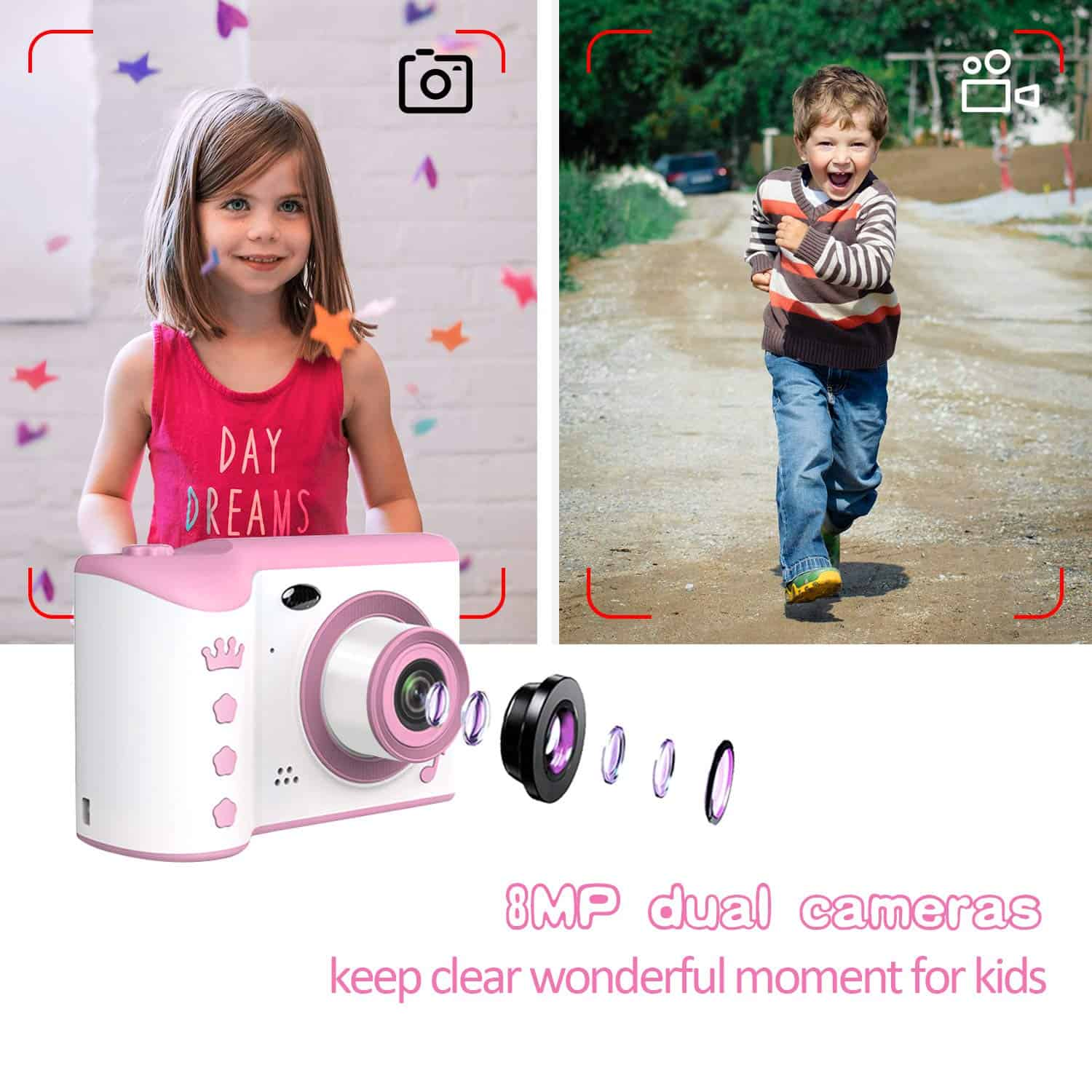 Best Kids Digital Camera Top 6 Choices Reviewed Buying Guide
