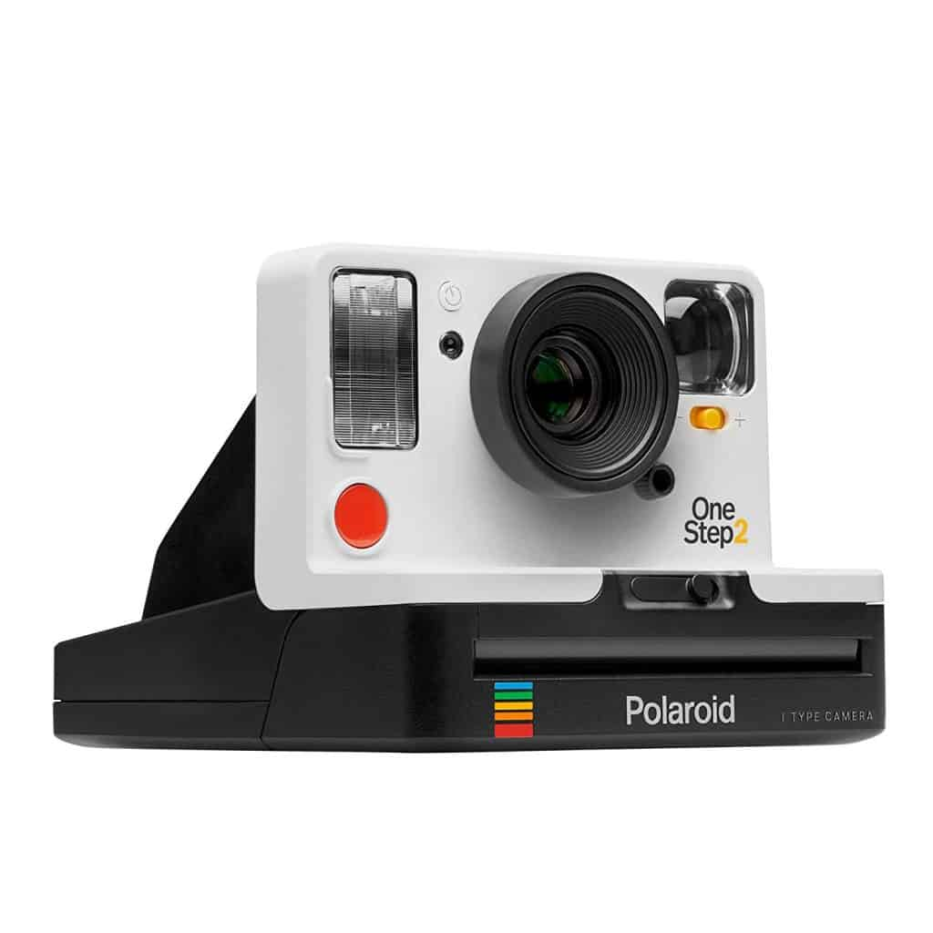 Best retro camera polaroid originals